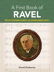 A First Book of Ravel