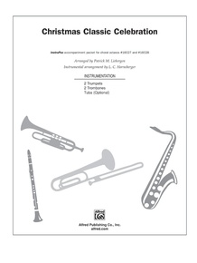 Christmas Classic Celebration