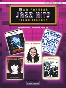 WB Popular Piano Library: Jazz Hits, Level 3