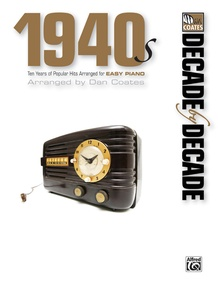 Decade by Decade 1940s