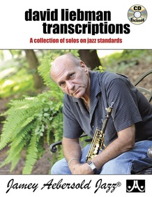 David Liebman Transcriptions