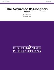The Sword of D'Artagnan