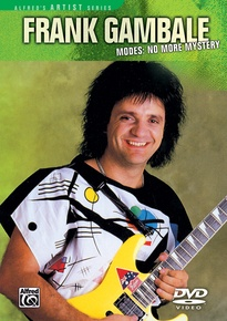 Frank Gambale: Modes -- No More Mystery