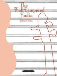 The Well-Tempered Violin