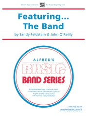 Featuring . . . The Band