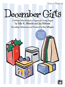 December Gifts
