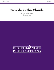 Temple in the Clouds