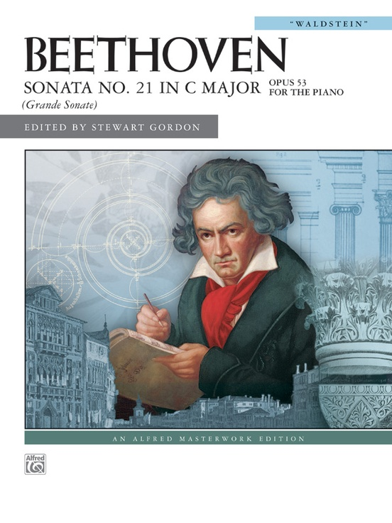 Beethoven: Sonata No. 21 in C Major, Opus 53