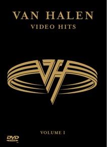 Van Halen: Video Hits, Volume 1