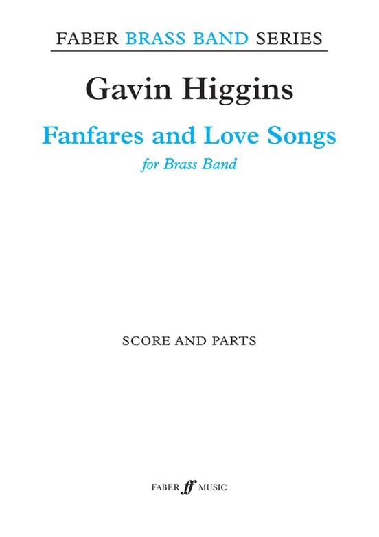 Fanfares and Love Songs