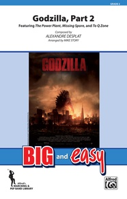 Godzilla, Part 2