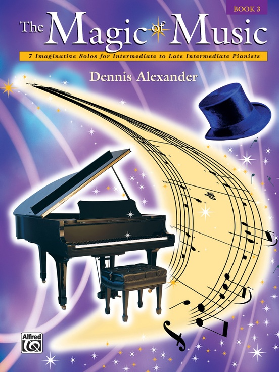 The Magic of Music, Book 1