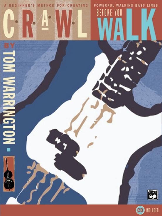 Crawl Before You Walk