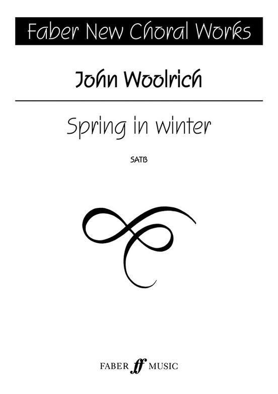 Spring in Winter