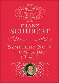 """Symphony No. 4, """"Tragic"""""""
