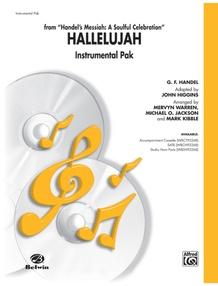 Hallelujah from <I>Handel's Messiah: A Soulful Celebration</I>