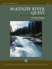 McKenzie River Quest