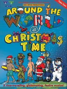 Around the World @ Christmas Time
