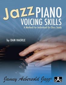 Jazz Piano Voicing Skills