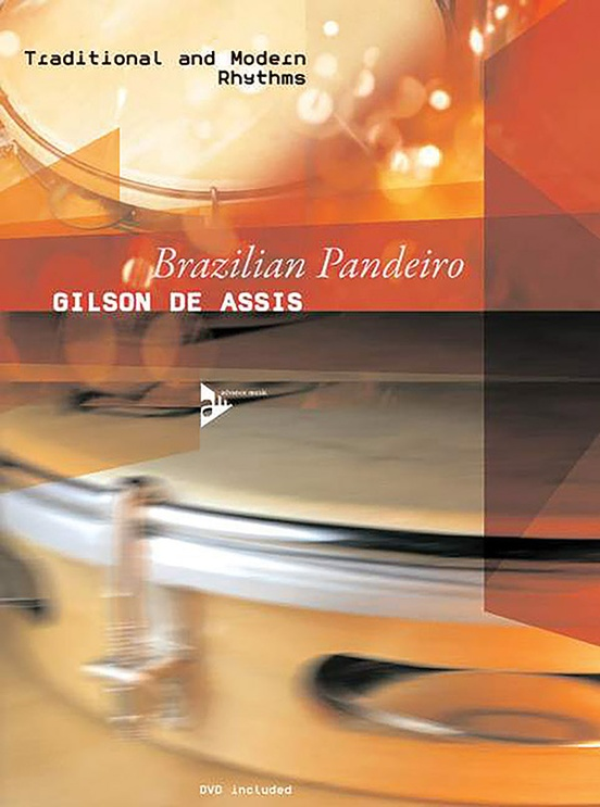 Brazilian Pandeiro