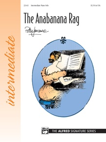 The Anabanana Rag