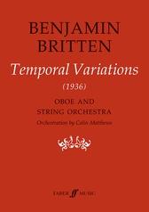 Temporal Variations