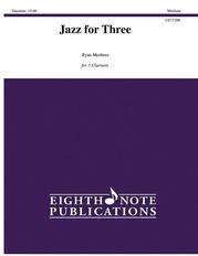 Jazz for Three