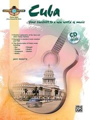 Guitar Atlas: Cuba