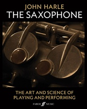 John Harle: The Saxophone