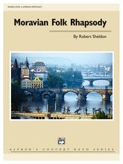 Moravian Folk Rhapsody