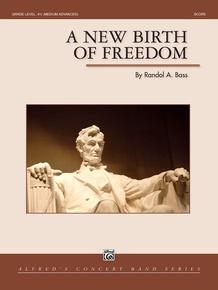 A New Birth of Freedom
