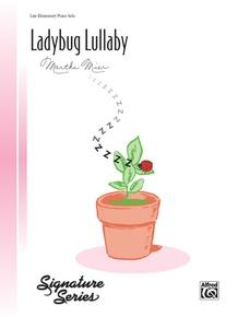 Ladybug Lullaby