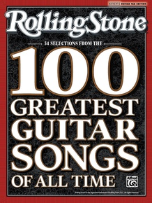 Rolling Stone: Selections from the 100 Greatest Guitar Songs of All Time