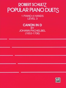 "Canon in D (""Pachelbel's Canon"")"