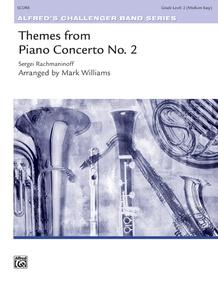 Themes from <i>Piano Concerto No. 2</i>