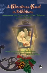 A Christmas Carol in Bethlehem