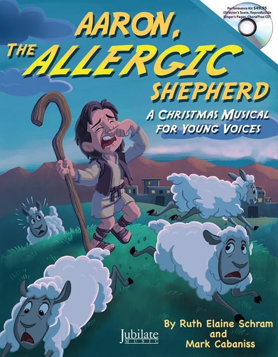 Aaron, the Allergic Shepherd