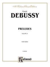 Preludes, Volume II