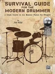 Survival Guide for the Modern Drummer