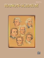 Hanon-Schaum, Book Two