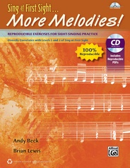 Sing at First Sight . . . More Melodies!