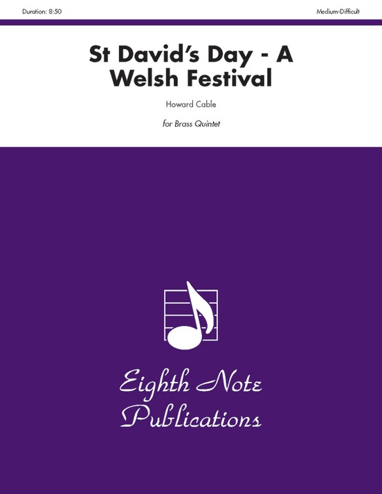 St. David's Day: A Welsh Festival