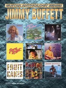 Jimmy Buffett: Guitar Anthology Series