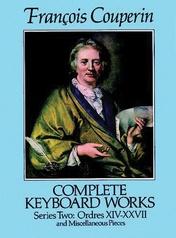 Complete Keyboard Works, Series 2