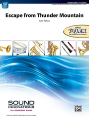 Escape from Thunder Mountain