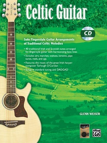 Acoustic Masters Series: Celtic Guitar