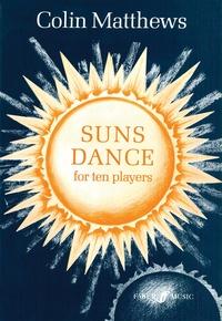 Suns Dance