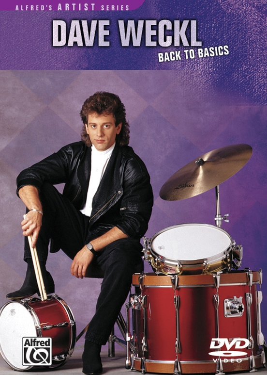 Dave Weckl: Back to Basics