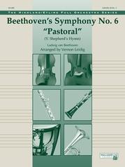 "Beethoven's Symphony No. 6 ""Pastoral"""