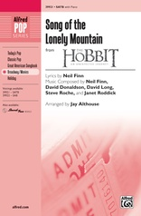 Song of the Lonely Mountain (from The Hobbit: An Unexpected Journey)